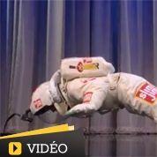 Baumgartner, objet de nombreuses parodies