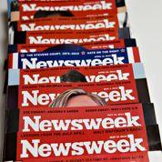 Newsweek passe au tout-numérique