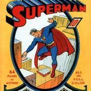 Warner conserve Superman