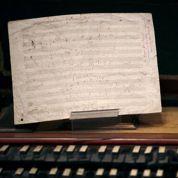 Beethoven : 250.000 € pour un manuscrit