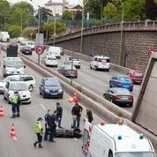 Sécurité routière: moins de tués à Paris