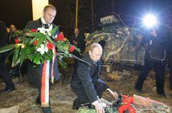 Les relations entre Varsovie et Moscou s'étaient temporairement réchauffées après le crash.