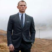 James Bond, la légende continue