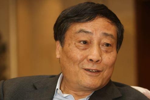 Zong Qinghou dispose d'une fortune évaluée à 10 milliards de dollars, selon <i>Forbes</i>.