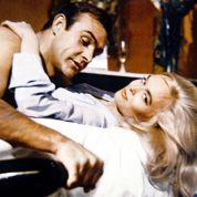 Quand James Bond bulle...