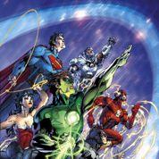 La Justice League affrontera les Avengers