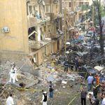Le quartier d'Achrafieh a été sécurisé