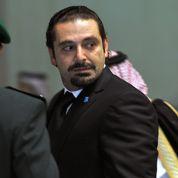 Attentat au Liban : Saad Hariri accuse el-Assad