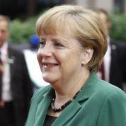 Union bancaire : Merkel a imposé son calendrier