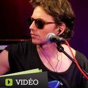 Raphael: «J'adore chanter en français»