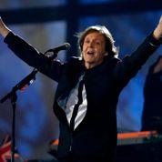 Paul McCartney déjà de retour en studio