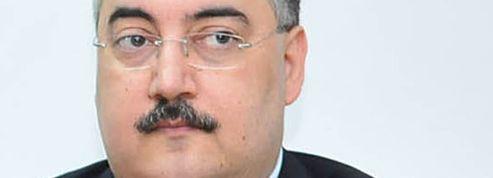 Le chef des renseignements de la police tué à Beyrouth