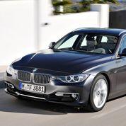 BMW 330d Touring, du style et du coffre