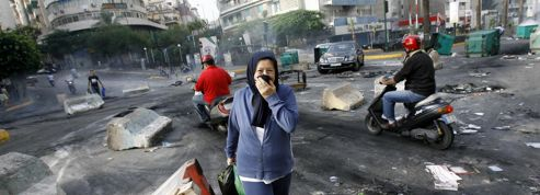 La paix civile menacée au Liban