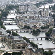 Paris, plus forte baisse des prix immobiliers