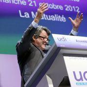 Borloo installe l'UDI, «l'UDF du XXIe siècle»