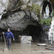 Lourdes : de très importants dégâts