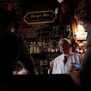 Au Harry's Bar, les Américains votent déjà