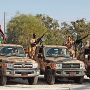 Libye: combats dans un ex-fief de Kadhafi