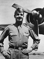 George McGovern avait combattu pendant la Seconde Guerre Mondiale