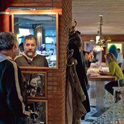Ma Cocotte, la nouvelle table de Philippe Starck