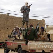 Des djihadistes affluent dans le nord du Mali