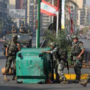 Liban: les politiques appellent au calme