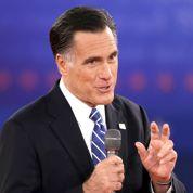 Mitt Romney dopé par les sondages
