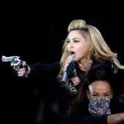 Madonna choque ses fans à Denver
