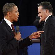 Les enjeux du dernier débat Obama-Romney