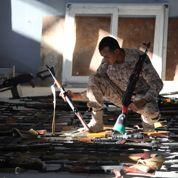 En Libye, les milices font la police mais n'obéissent pas