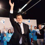 Espagne: Rajoy face au défi souverainiste