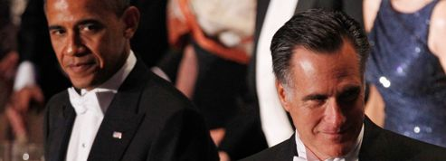 Les enjeux du dernier débat entre Barack Obama et Mitt Romney