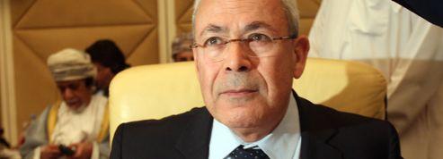 Le non du Conseil national syrien à François Hollande