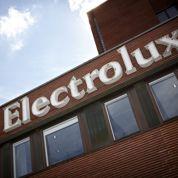 Electrolux ferme une usine dans les Ardennes