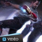 Iron Man 3 :un teaser avant le trailer