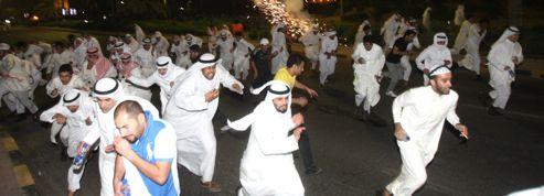 Koweït: sérieux accroc pour la démocratie parlementaire