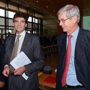 PSA : l'État prêt à garantir jusqu'à 7 mds€