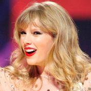 Taylor Swift, son album parle des Kennedy
