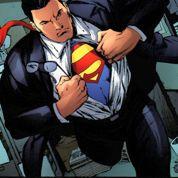 Superman :Clark Kent quitte le Daily Planet