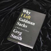 Goldman Sachs: le livre qui fait pschitt