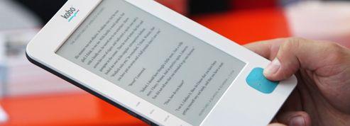E-books: la France sommée d'aligner la TVA de 7% à 19,6%