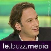 François Busnel, invité du Buzz Média
