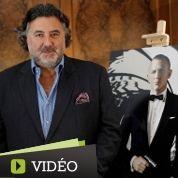 Steven Saltzman : «Skyfall a les qualités d'un grand 007 »
