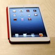 L'iPad mini face aux Nexus 7 et Kindle Fire