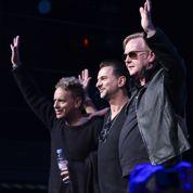 Depeche Mode annonce deux dates en France