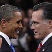 Obama à l'offensive sur la politique étrangère