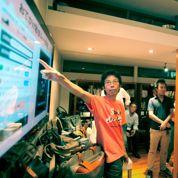 Les jeunes entrepreneurs qui veulent sauver le Japon