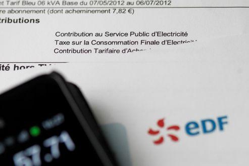 Le Conseil d'État vient de déclarer illégaux les tarifs bleus, jaunes et verts d'EDF pour la période d'août 2009 à août 2010.
