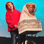 E.T. débarque chez Madame Tussauds